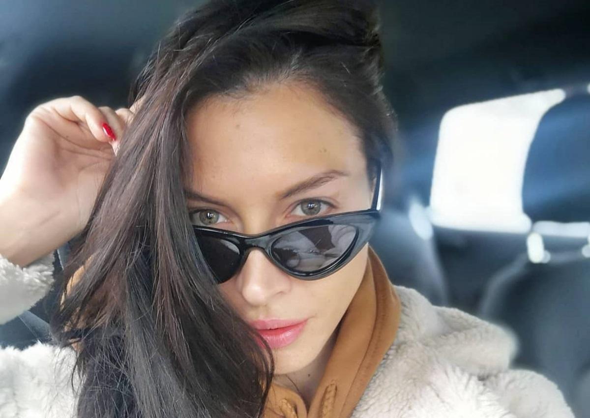 Εύα Μπάση: Η φωτογραφία της «στα κόκκινα» και το μήνυμά της για το My Style Rocks   tlife.gr