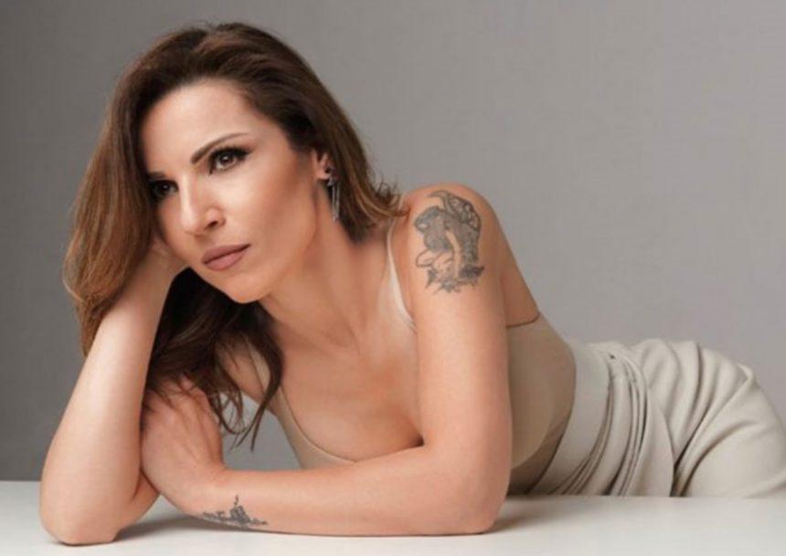 Έκπληξη! Η Ευρυδίκη αναλαμβάνει δική της εκπομπή στην τηλεόραση!   tlife.gr