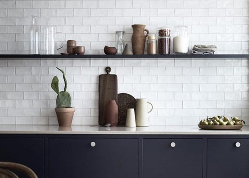 Fancy Cook: Πέντε tips για να κάνεις την κουζίνα σου να μοιάζει σούπερ πολυτελής | tlife.gr