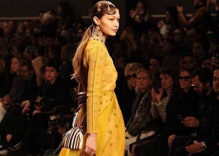 Η νέα συλλογή του Fendi τιμάει τη δημιουργικότητα και την κληρονομιά που άφησε ο Karl Lagerfeld | tlife.gr