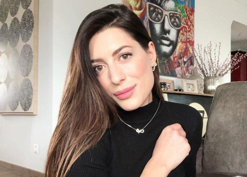 Φλορίντα Πετρουτσέλι: Η κόρη της την έχει ξετρελάνει – Αυτό είναι το νέο της επίτευγμα! [pic] | tlife.gr