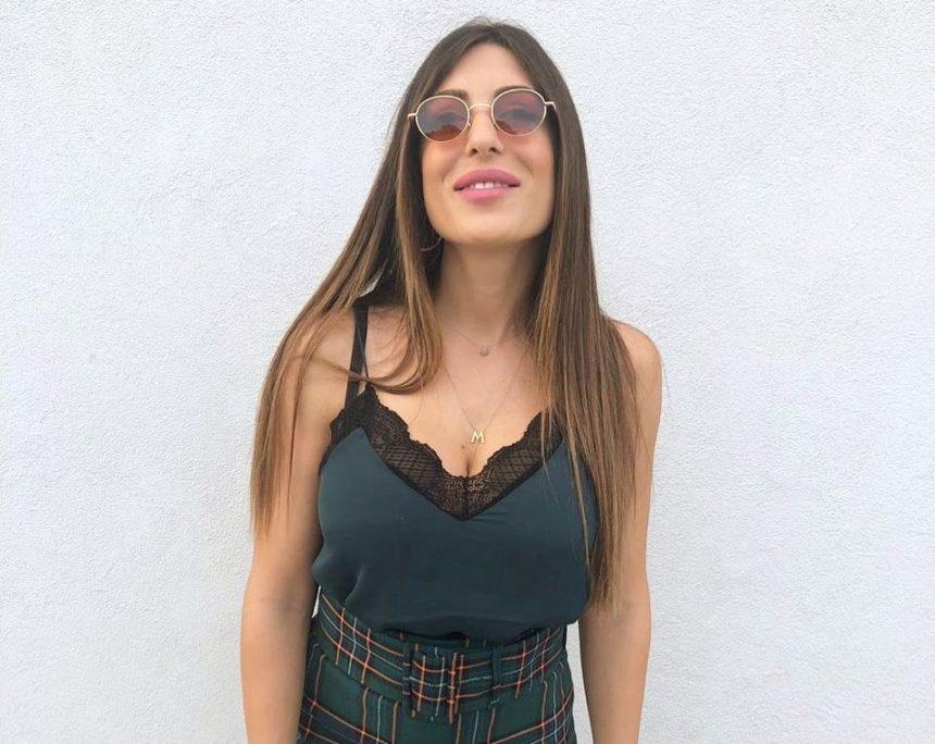 Θύμα χάκερ η Φλορίντα Πετρουτσέλι! Το μήνυμά της στα social media   tlife.gr