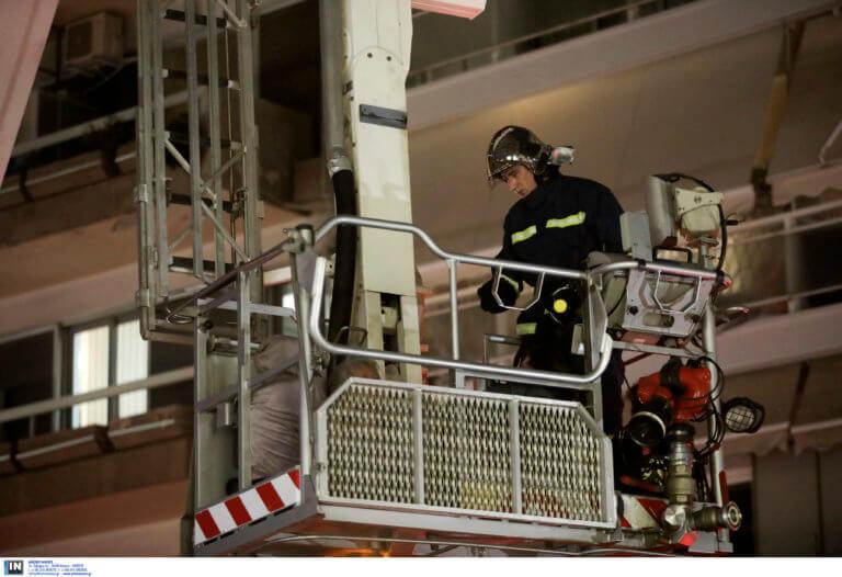 Τραγωδία στη Βάρκιζα – Νεκρό βρέφος μετά από φωτιά σε διαμέρισμα | tlife.gr