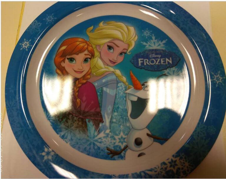 «Συναγερμός» για πιάτο της ταινίας Frozen! Επικίνδυνο για την υγεία των παιδιών | tlife.gr