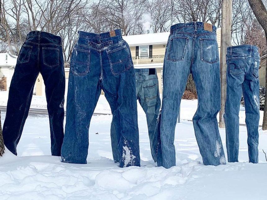 ΗΠΑ – πολικό ψύχος: Βγάζουν τα ρούχα τους στο κρύο και τα ανεβάζουν στα social media! | tlife.gr