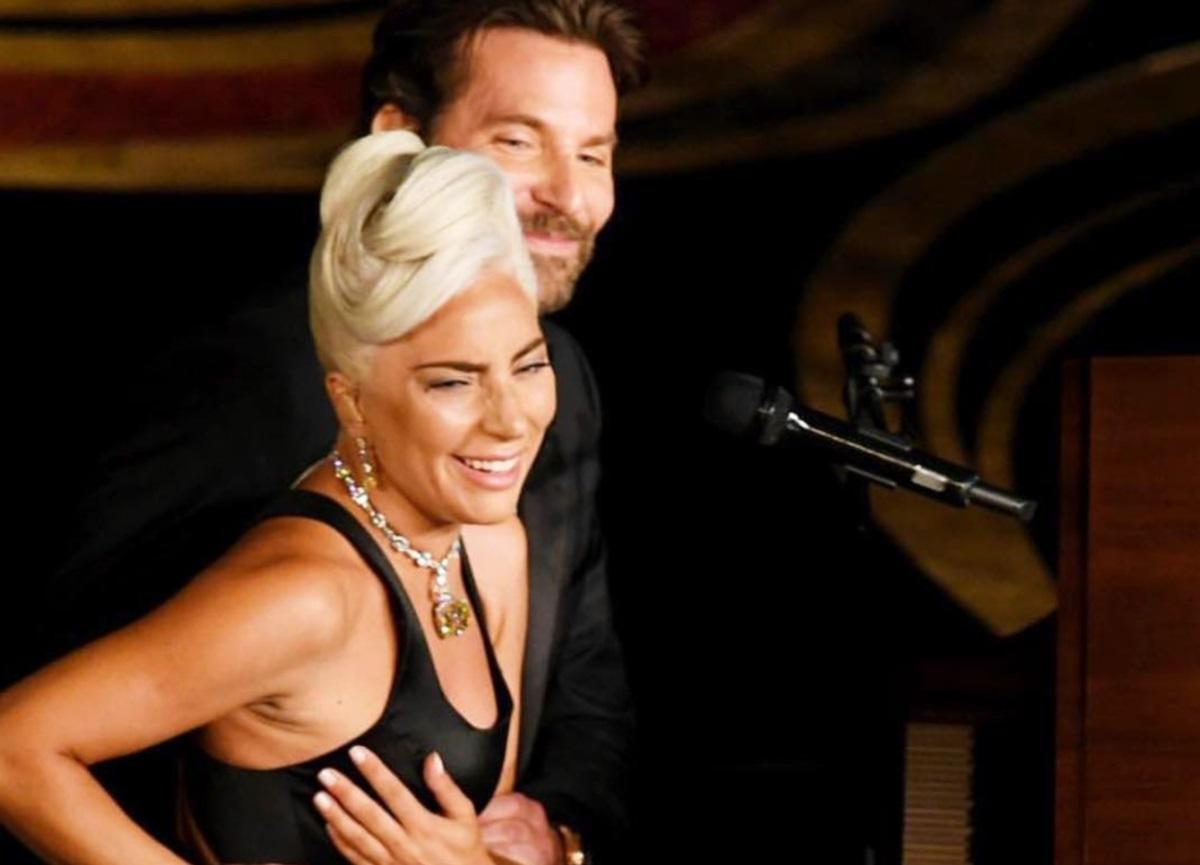 Lady Gaga – Bradley Cooper: Τα βλέμματα – φωτιά και η αποθέωση στα Oscar 2019! [pics, video]