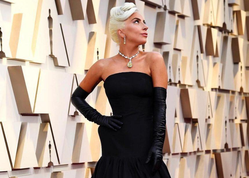 Όσκαρ 2019: Το πρώτο μήνυμα της Lady Gaga για την εμφάνιση της με τον Bradley Cooper στη σκηνή του Dolpy Theatre [pic] | tlife.gr