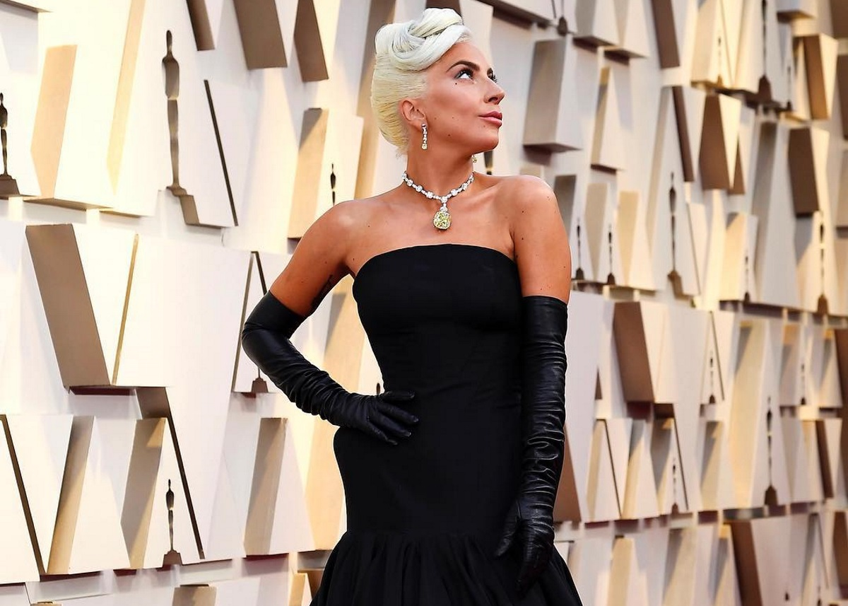 Όσκαρ 2019: Το πρώτο μήνυμα της Lady Gaga για την εμφάνιση της με τον Bradley Cooper στη σκηνή του Dolpy Theatre [pic]