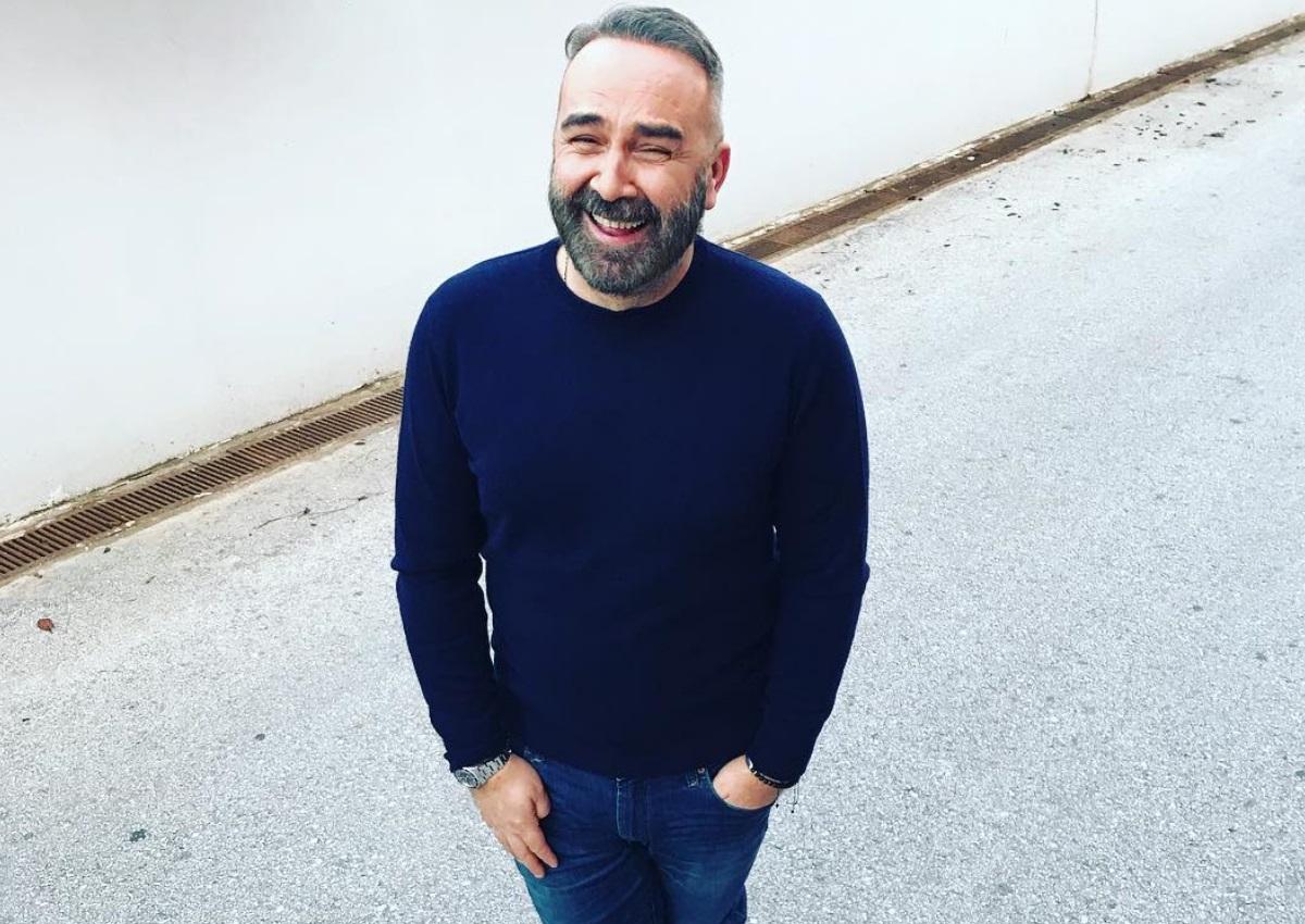 Γρηγόρης Γκουντάρας: «Κατεβαίνει» στις εκλογές! Πού είναι υποψήφιος; | tlife.gr