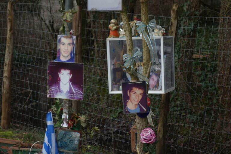 Βαγγέλης Γιακουμάκης: Οι νέες εικόνες που προκαλούν συγκίνηση στους γονείς του | tlife.gr