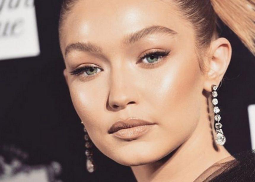 Τώρα μπορούμε να έχουμε κάτι από τη λάμψη της Gigi Hadid στο πρόσωπό μας! | tlife.gr