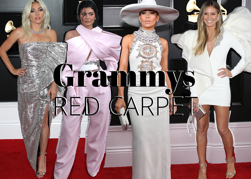 Grammys 2019: Οι εντυπωσιακές εμφανίσεις των σταρ στο κόκκινο χαλί   tlife.gr