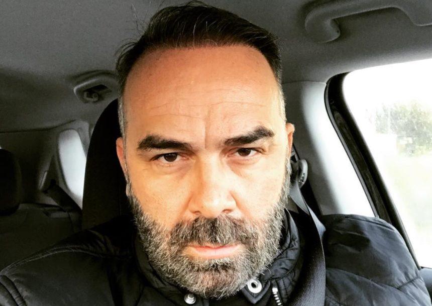 Γρηγόρης Γκουντάρας: Η πρώτη ανάρτηση μετά το οριστικό τέλος της εκπομπής «Τι λέει;» | tlife.gr