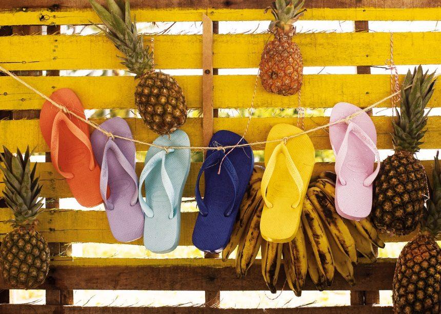 Η ιστορία της Havaianas από το 1962   tlife.gr