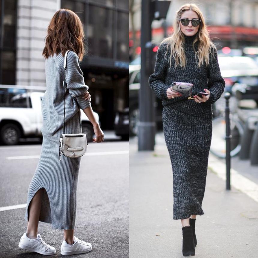 Head – to – toe knit: Το look που αγαπούν οι fashionistas | tlife.gr