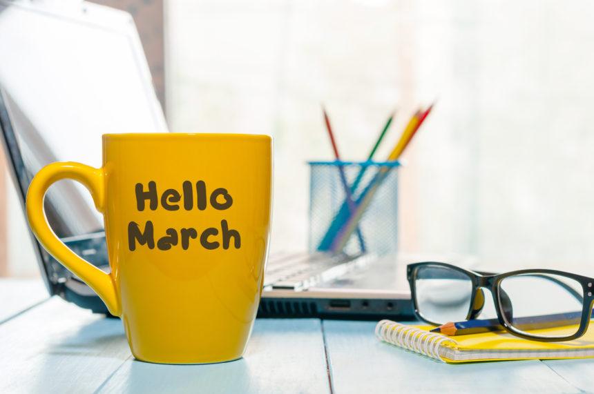Μηνιαίες αστρολογικές προβλέψεις – Μάρτιος 2019: Πώς θα είναι ο μήνας σου σύμφωνα με το ζώδιό σου; | tlife.gr