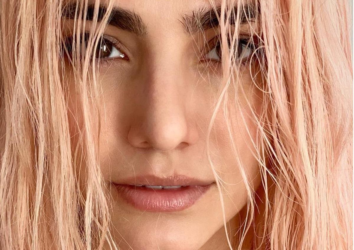 Ηλιάνα Παπαγεωργίου: Ποζάρει με κοντά μαλλιά και είναι άκρως εντυπωσιακή! | tlife.gr