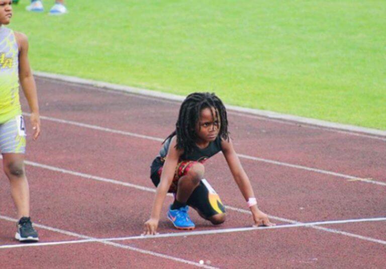 Αυτός είναι ο ταχύτερος 7χρονος στον κόσμο! Απίστευτες επιδόσεις   tlife.gr