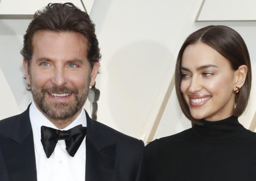 Όσκαρ 2019: Irina Shayk και Bradley Cooper μαζί στο κόκκινο χαλί! [pics] | tlife.gr