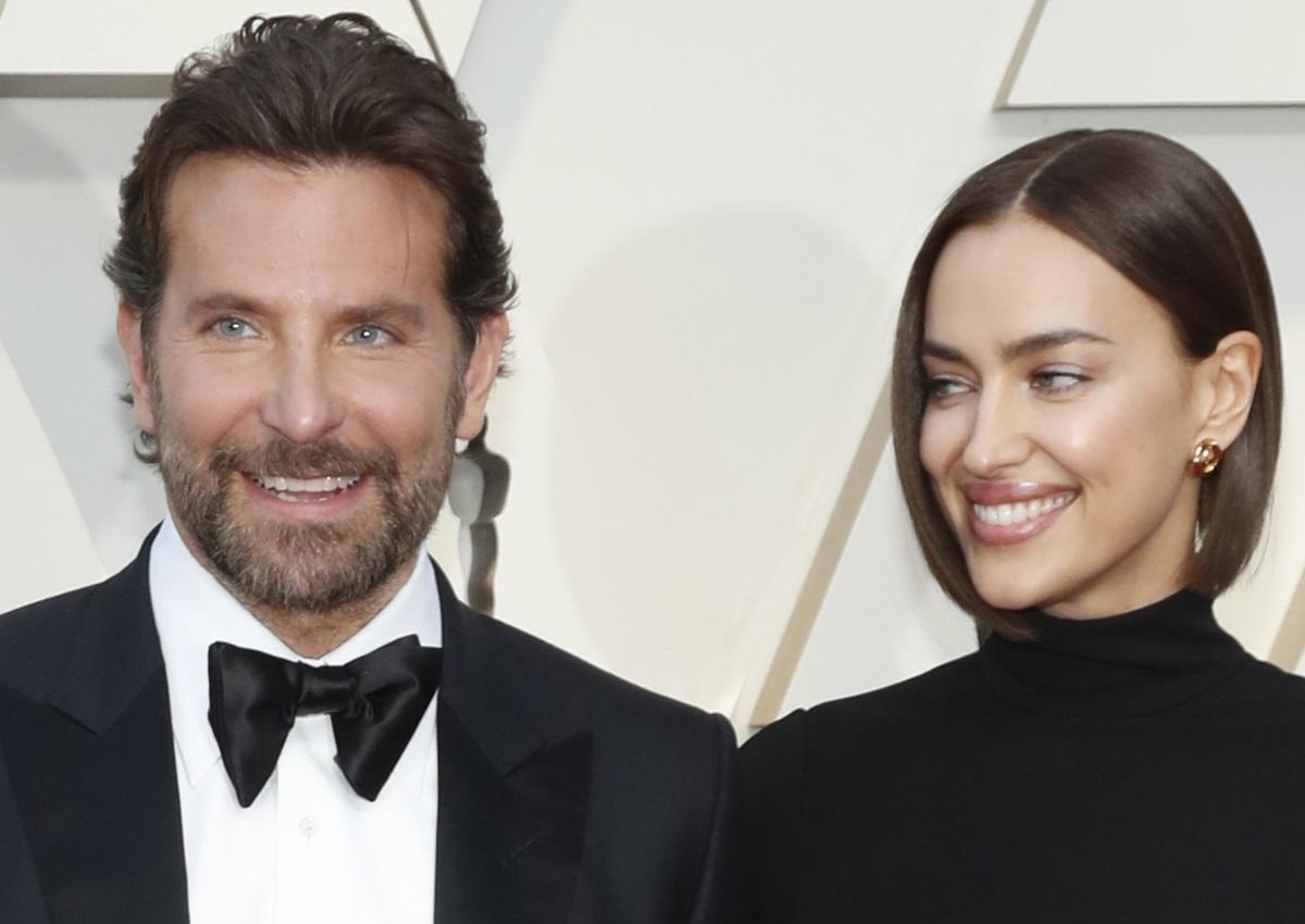 Όσκαρ 2019: Irina Shayk και Bradley Cooper μαζί στο κόκκινο χαλί! [pics]