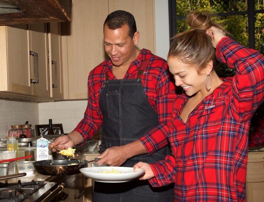 Jennifer Lopez: Δεν φαντάζεσαι τι έφαγε με τον σύντροφό της 10 μέρες μετά την αποχή της από τη ζάχαρη – Video | tlife.gr
