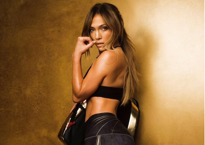Jennifer Lopez: Κάνει pole dancing και «ρίχνει» το instagram! [pics,vid]   tlife.gr