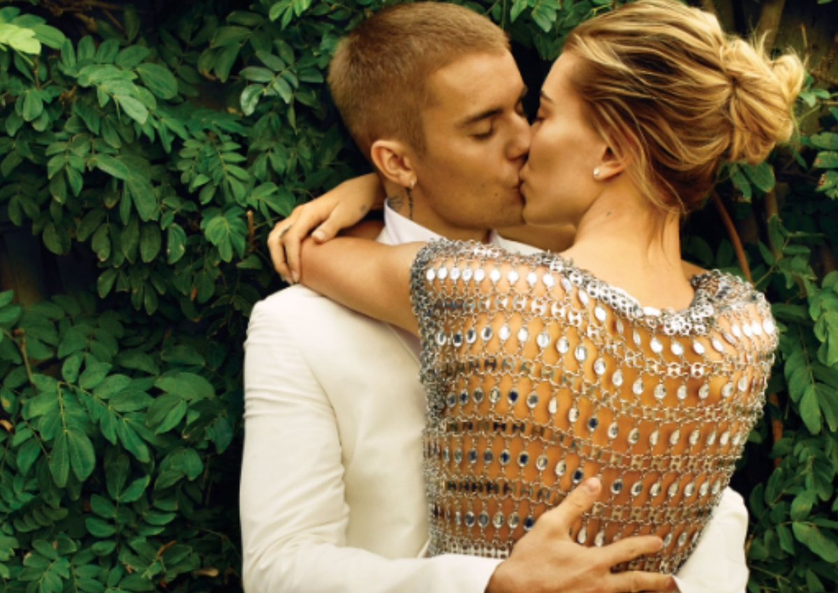 Justin Bieber – Hailey Bieber: Φωτογραφήθηκαν μαζί! Η δήλωση για τις ερωτικές τους επαφές που προκαλεί αίσθηση!