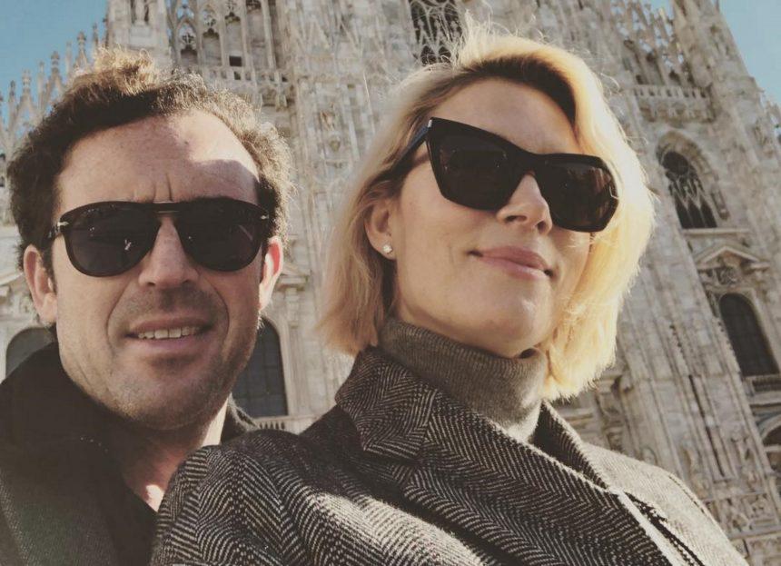 Βίκυ Καγιά – Ηλίας Κρασσάς: Παραμένουν full in love – Το τρυφερό φιλί του μοντέλο στο σύζυγό της! [pic] | tlife.gr