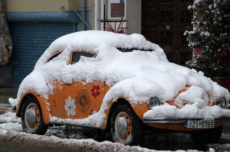Καιρός: Χειμωνιάτικο σκηνικό το Σάββατο – Προσοχή στα έντονα φαινόμενα! | tlife.gr