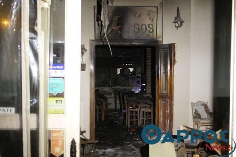 Καλαμάτα: «Ματωμένη Υπαπαντή»! Τρεις γυναίκες νεκρές σε ταβέρνα από έκρηξη | tlife.gr