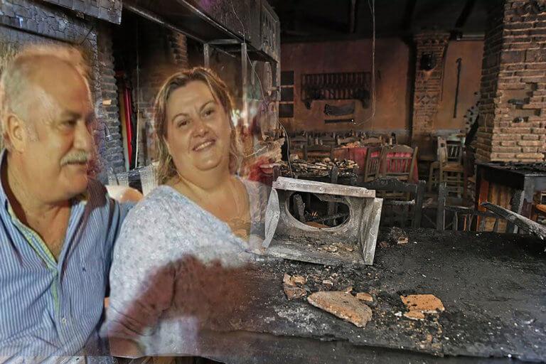 Καλαμάτα: «Ήταν σαν πόλεμος» – Σοκαριστική μαρτυρία για την τραγωδία στην ταβέρνα | tlife.gr