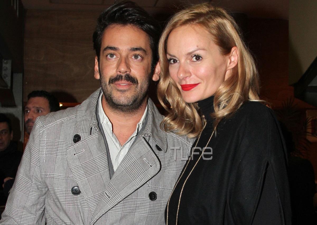 Πάνος Καλλίτσης: Ξανά στα δικαστήρια με την πρώην σύζυγό του Έλενα Χριστοπούλου για το διαζύγιό τους | tlife.gr