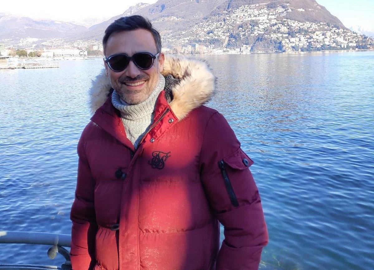 Γιώργος Καπουτζίδης: Ποζάρει με την Άννα Κορακάκη και αποκαλύπτει πως κάτι ετοιμάζουν | tlife.gr