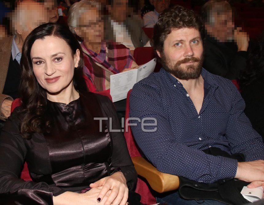 Καρυοφυλλιά Καραμπέτη: Σπάνια εμφάνιση με τον σύντροφό της Κρις Ραντάνοφ! Φωτογραφίες   tlife.gr