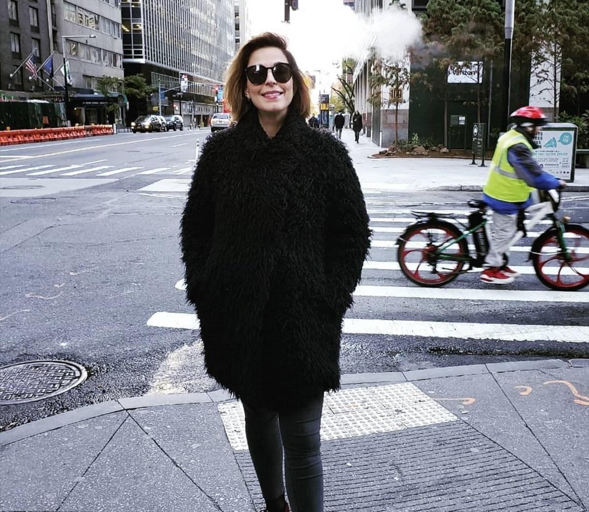 Κατερίνα Παπουτσάκη: Μετρά αντίστροφα για τη γέννηση του γιου της! Δες πόσο… έχει φουσκώσει η κοιλίτσα της [pics] | tlife.gr