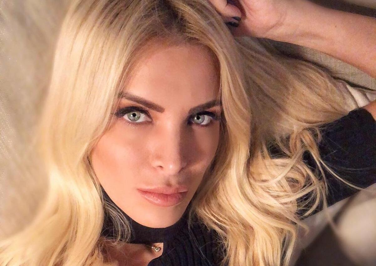 Κατερίνα Καινούργιου: Το μήνυμα όλο νόημα για τον πρώην της Νάσο Αναστασόπουλο! [pic] | tlife.gr
