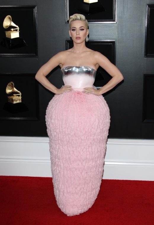 Η Katy Perry με Balmain | tlife.gr