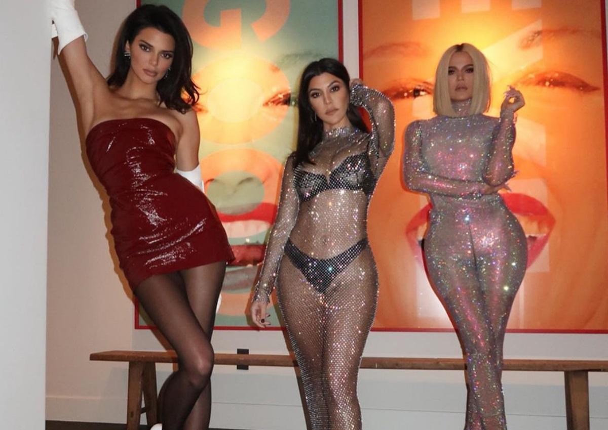 Khloe Kardashian: Η πιο σέξι και προκλητική φωτογράφιση με τις αδερφές της μετά το σκάνδαλο απιστίας! | tlife.gr
