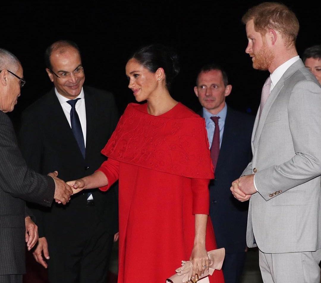 Όλα όσα έκαναν ο πρίγκιπας Harry και η Meghan Markle στο Μαρόκο [pics] | tlife.gr