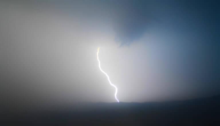 Καιρός: Έβρεξε… 120 κεραυνούς σε 10 ώρες! Δείτε ποια περιοχή έκανε ρεκόρ βροχής | tlife.gr