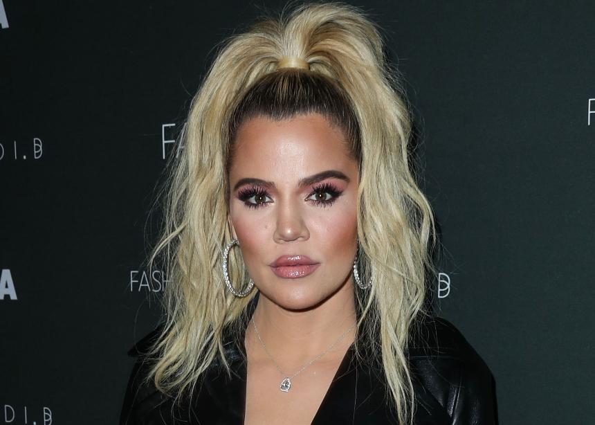 Η Khloe Kardashian είναι matchy- matchy με την ανιψιά της! | tlife.gr