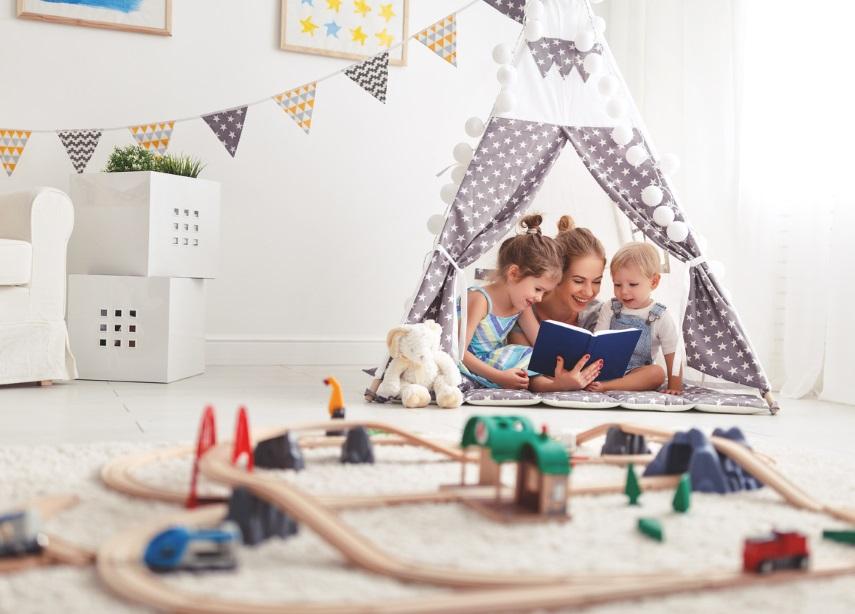 Παιδί και τακτοποίηση: Πόσο σημαντική είναι η τάξη στην ζωή και την ανάπτυξη του παιδιού; | tlife.gr