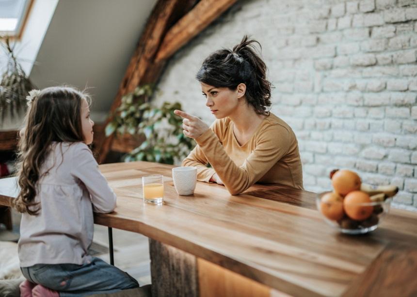 Παιδί και πειθαρχία: Τρεις κοινοί μύθοι γύρω από τις μεθόδους πειθάρχησης των παιδιών