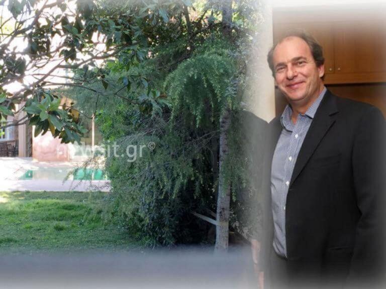 Αλ. Σταματιάδης: Έτσι εξιχνιάστηκε η άγρια δολοφονία του άτυχου επιχειρηματία | tlife.gr