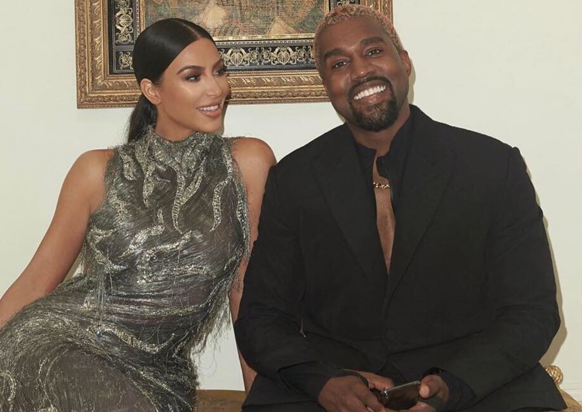 Kim Kardashian: Η δημόσια ερωτική εξομολόγηση στον Kanye West! | tlife.gr