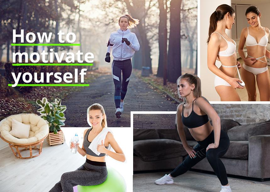 Έξι σημαντικές συμβουλές για να αποκτήσεις κίνητρο και να ξεκινήσεις -ή να μην παρατήσεις- τη γυμναστική | tlife.gr