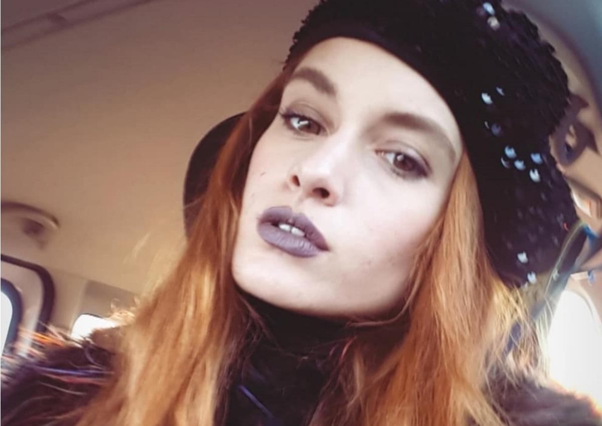 Κωνσταντίνα Κωνσταντινίδη: Το μήνυμα για την εμπειρία της στο My Style Rocks | tlife.gr