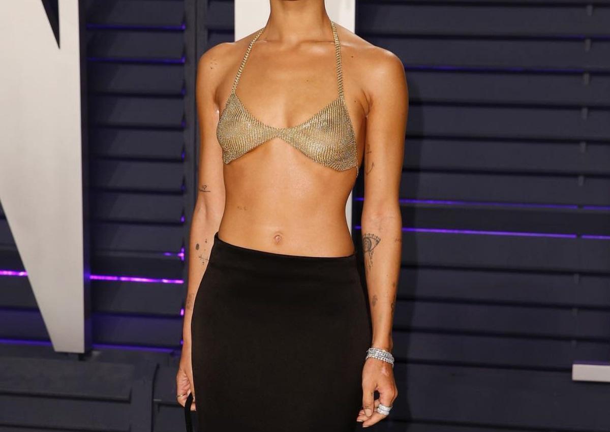 Όσκαρ 2019: Ποια διάσημη ηθοποιός έκανε αυτή την αποκαλυπτική εμφάνιση στο πάρτι του Vanity Fair;