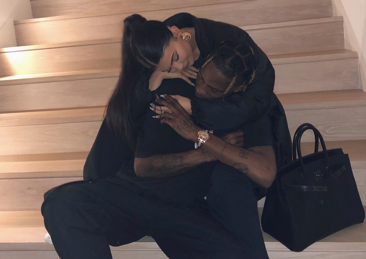 Kylie Jenner: Αυτή είναι η εντυπωσιακή έκπληξη που της ετοίμασε ο αγαπημένος της για την ημέρα των ερωτευμένων! [vid] | tlife.gr