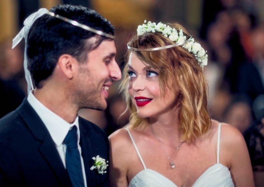 Λένα Παπαληγούρα: Αυτό είναι το όνομα που θα δώσει στον γιο της! | tlife.gr